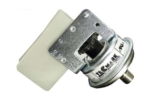Sensors & Pressure Switches